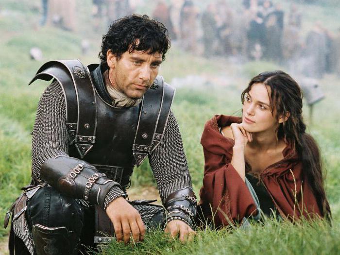 Художественные фильмы о любви и сексе средневековье смотреть