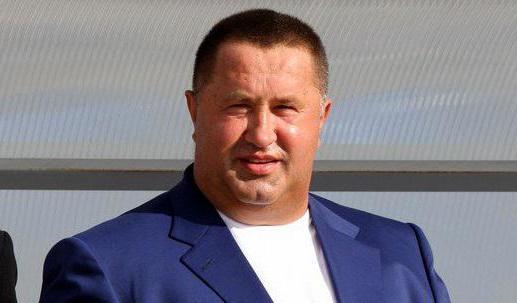 Лалакин Сергей Николаевич