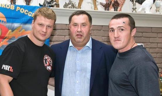 Сергей Лалакин Лучок
