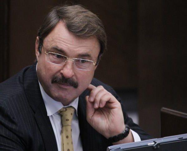 Андрей Гурьев бизнесмен