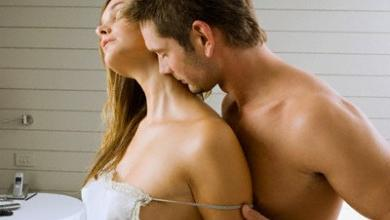 Оргазм при поллюциях у мальчиков