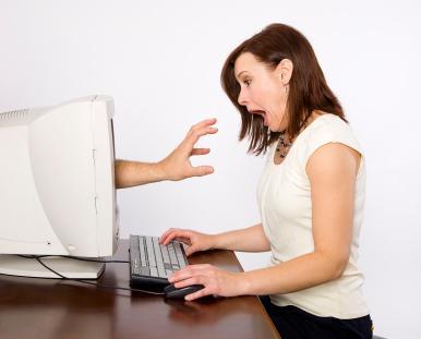 как начать знакомство в интернете с девушкой