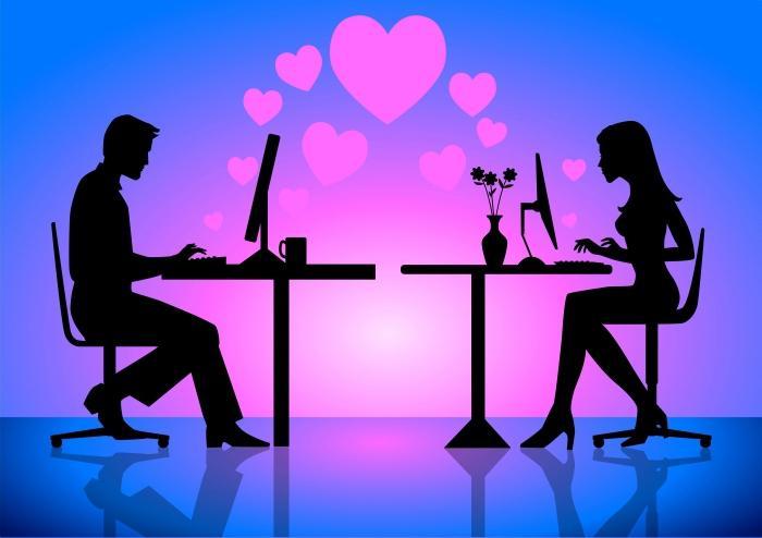 знакомство в интернете вопросы девушке