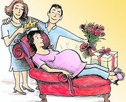 Сколько платят за суррогатное материнство