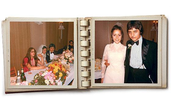 Несколько советов на тему того, как назвать свадебный альбом