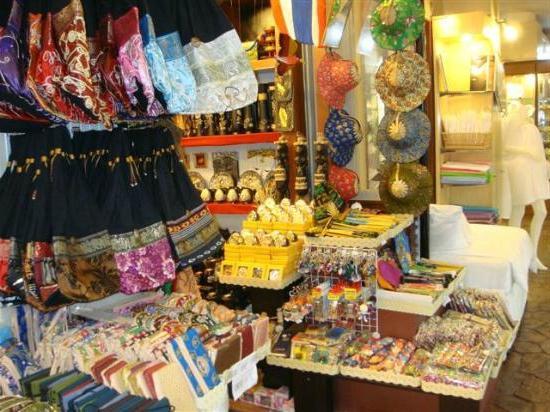 Что купить в таиланде на пхукете