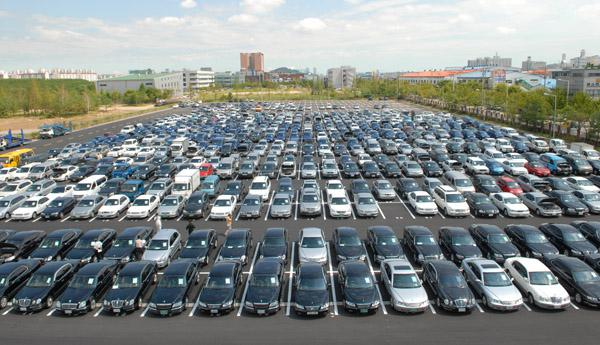 Купить авто в Санкт-Петербурге