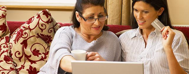 Как заплатить налоги через интернет? Все очень просто