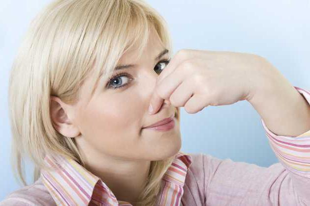 что делать когда пахнет изо рта ацетоном