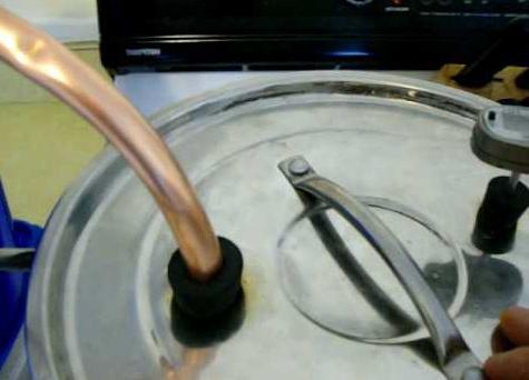 Рецепт самогона из сахара пропорции