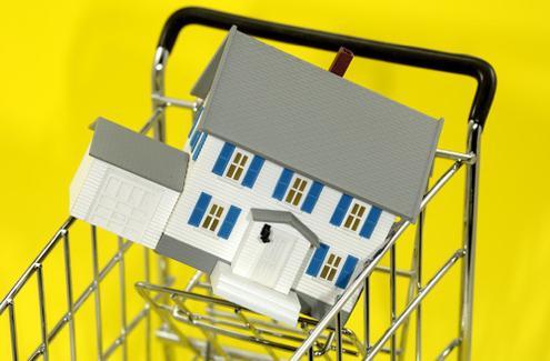 Оценка стоимости объектов недвижимости