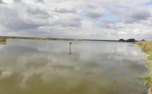 Платная рыбалка в Ставропольском крае