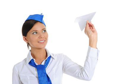 сколько зарабатывают стюардессы