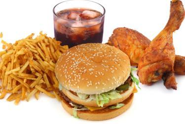 Дробные диеты для похудения