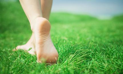 Чешутся ступни ног у ребенка