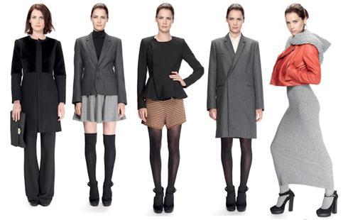 Как нельзя одеваться женщинам за 40