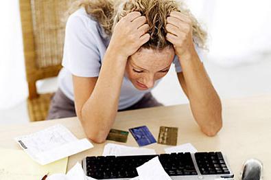 Почему банки отказывают в кредите: причины