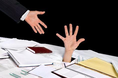 Просрочка по кредиту: что делать? Общее положение и советы