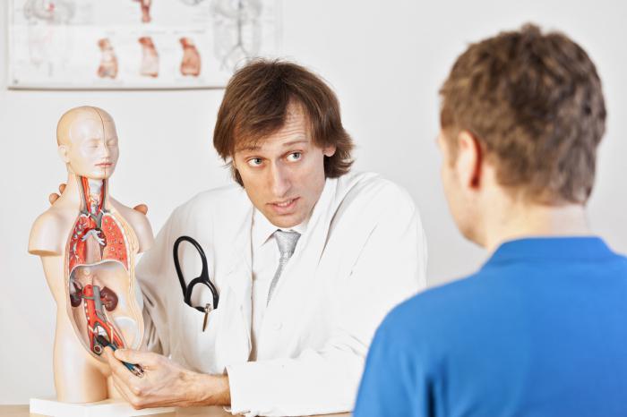 К какому врачу обращаться при импотенции