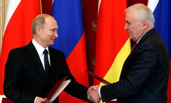 Войдет ли Южная Осетия в состав России