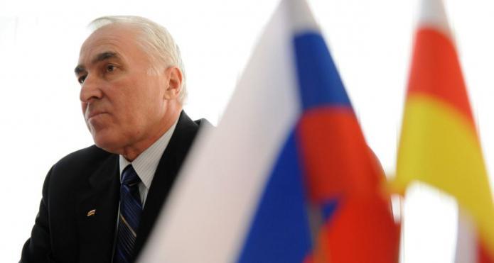Войдет ли Южная Осетия в состав России Абхазия Россия