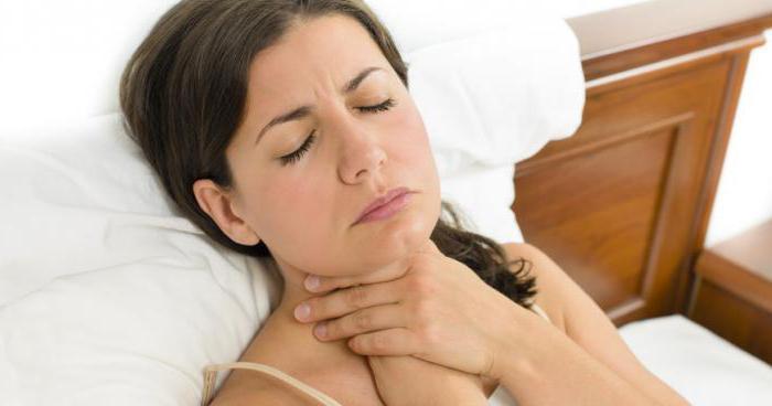 симптомы рака легких на ранней стадии