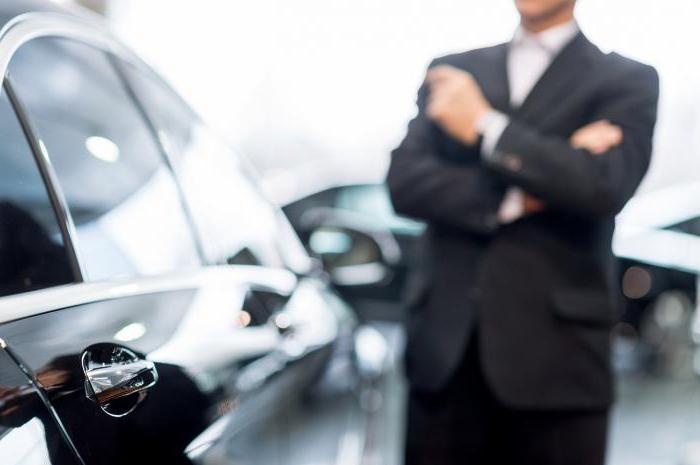 Оформление покупки автомобиля с рук: особенности