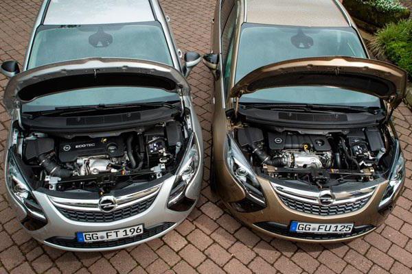 плюсы и минусы бензинового и дизельного двигателей