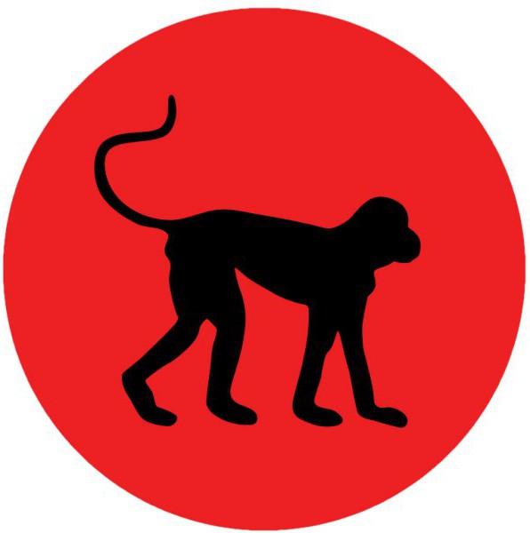 характер обезьяна под знаком рыб