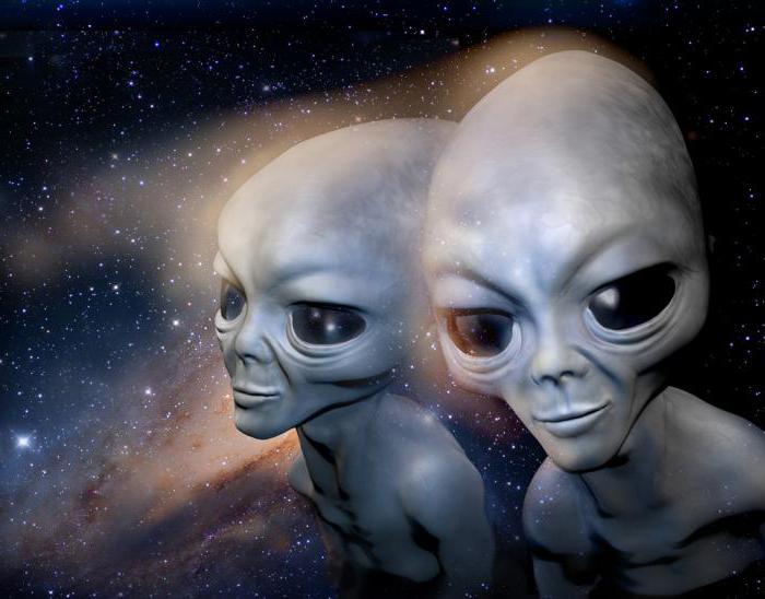 к чему снится инопланетяне напали на землю