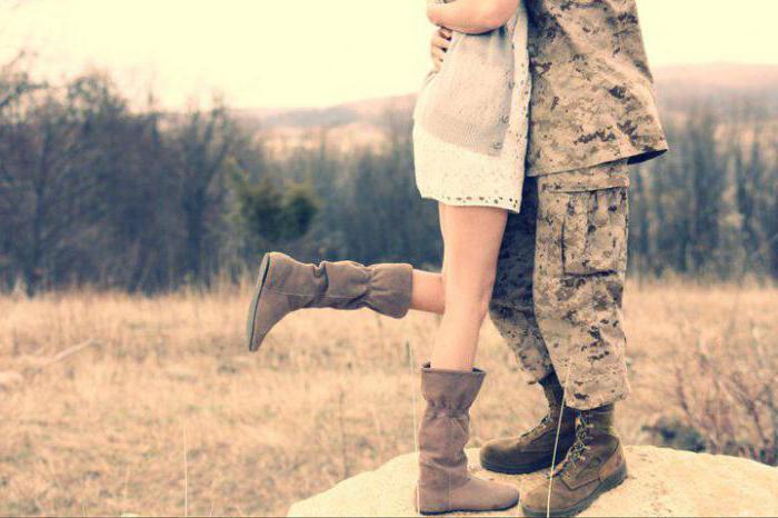 Как дождаться парня из армии: советы психолога для девушек. Письмо в армию