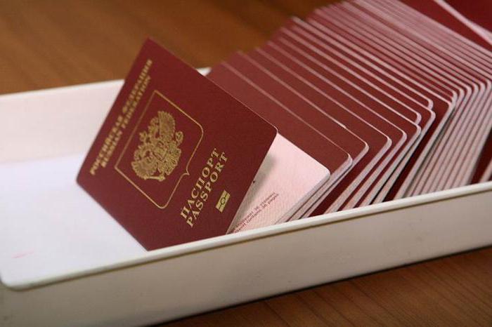 украли а потом вернули паспорт