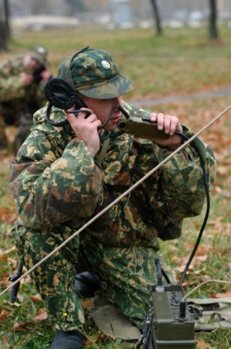 Работа связиста в армии девушки связи алина меркулова
