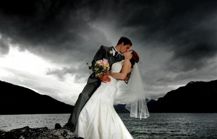 Первая брачная ночь — что делать?