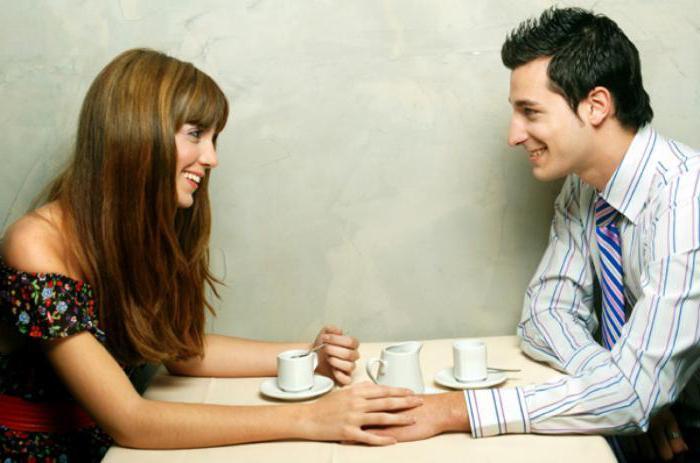 Как начать новое знакомство