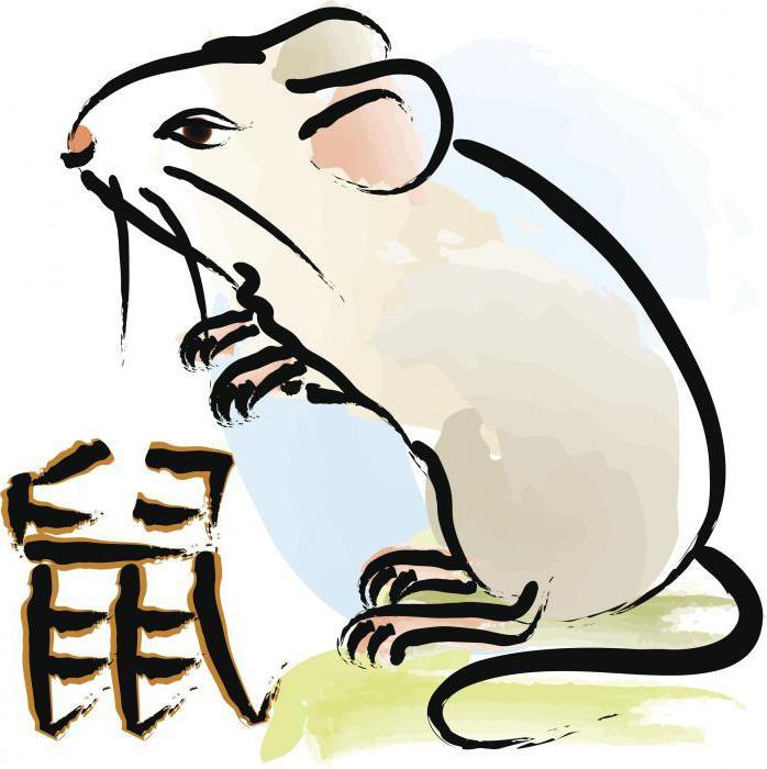 Гороскоп скорпион год крысы женщи