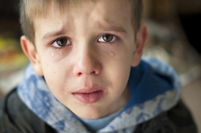 Фото плачущий ребенок картинка