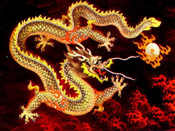 мужчина под знаком дракон характеристика