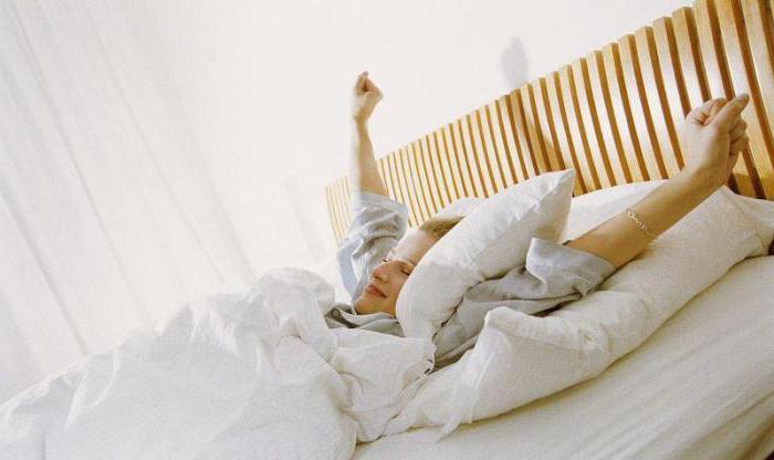 Как просыпаться утром бодрым, если мало спал?