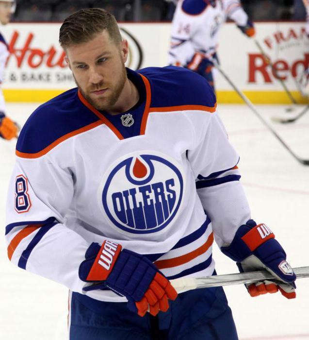 Дерек Рой: карьера известного канадского хоккеиста