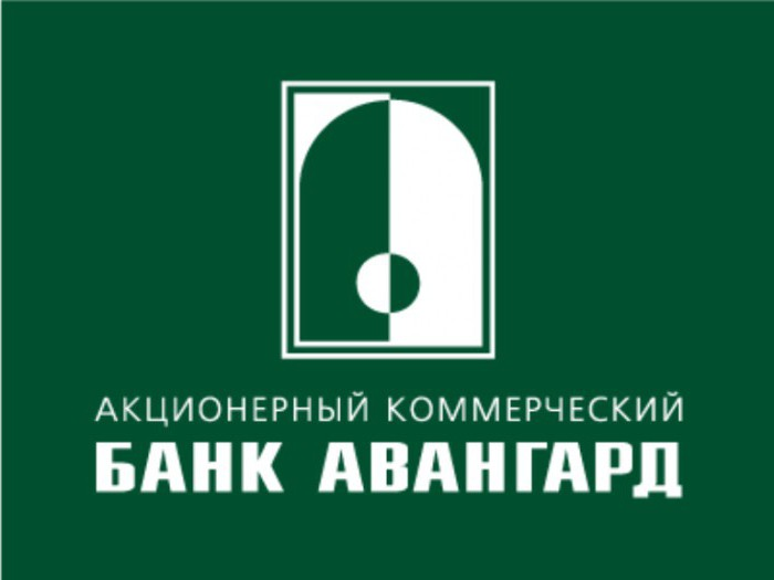 Авангард Банк — Finrussia