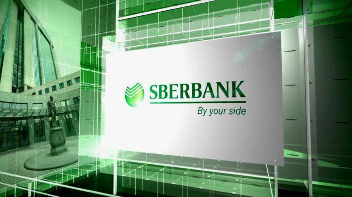 Оформить кредит в сбербанке