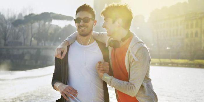 Вопросы дружбы: единомышленник - это зеркало души каждого из нас. Почему с людьми единых взглядов нам хорошо?