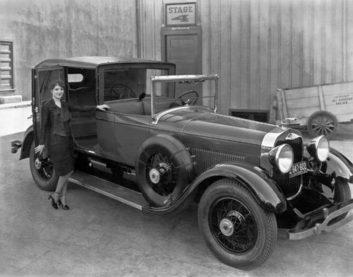lincoln town car лимузин