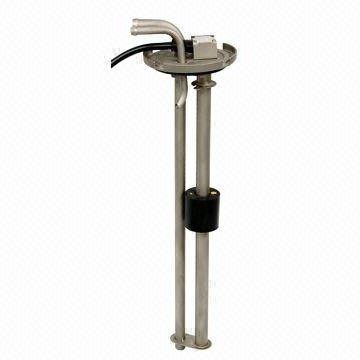 Датчик уровня горючего: механизм работы, устройство и установка