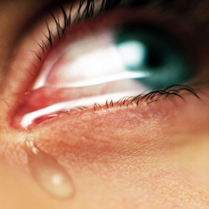 Что Значит Когда Снится Ты Плачешь
