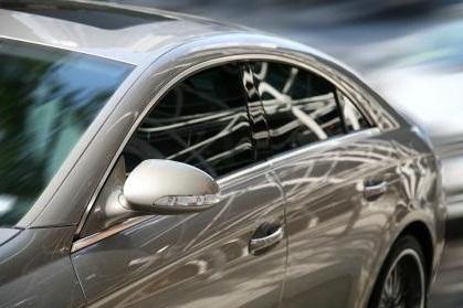 Как тонировать машину правильно?