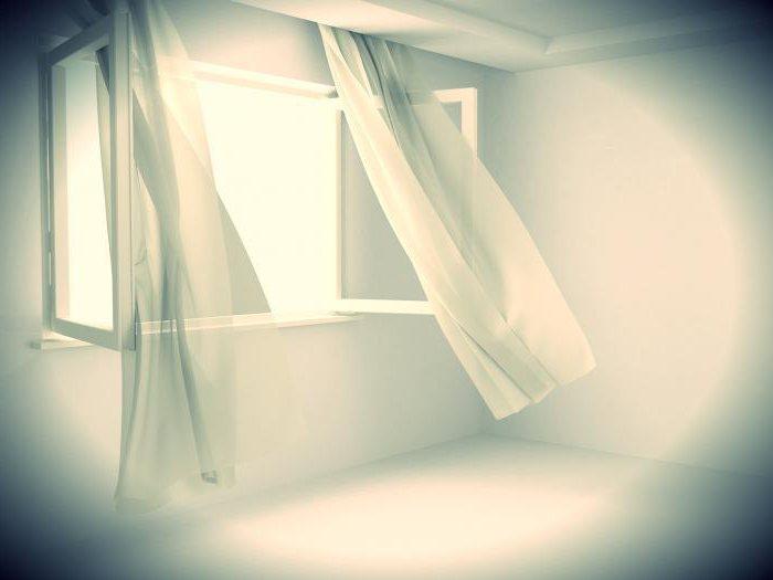 К чему снится открывать окно