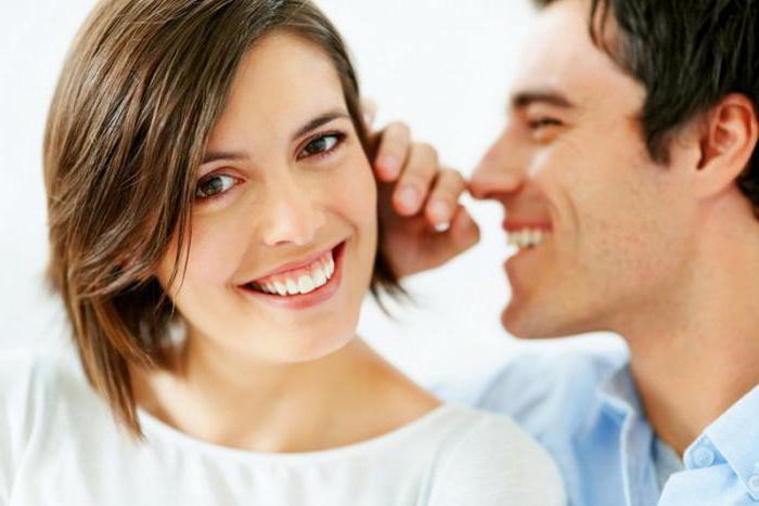 Почему женщины любят ушами?
