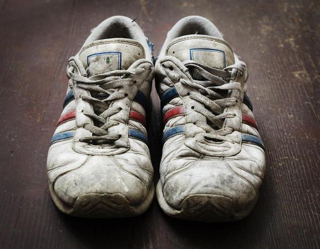 К чему снятся кроссовки? Сонник поможет отыскать ответ на вопрос